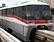東京モノレール1000形旧塗色