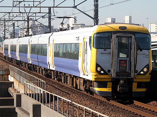 わかしお | 列車カタログ | とれぱ21 | 鉄道総合情報サイト